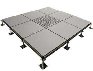防静电地板的种类、选购、安装及作用晋州